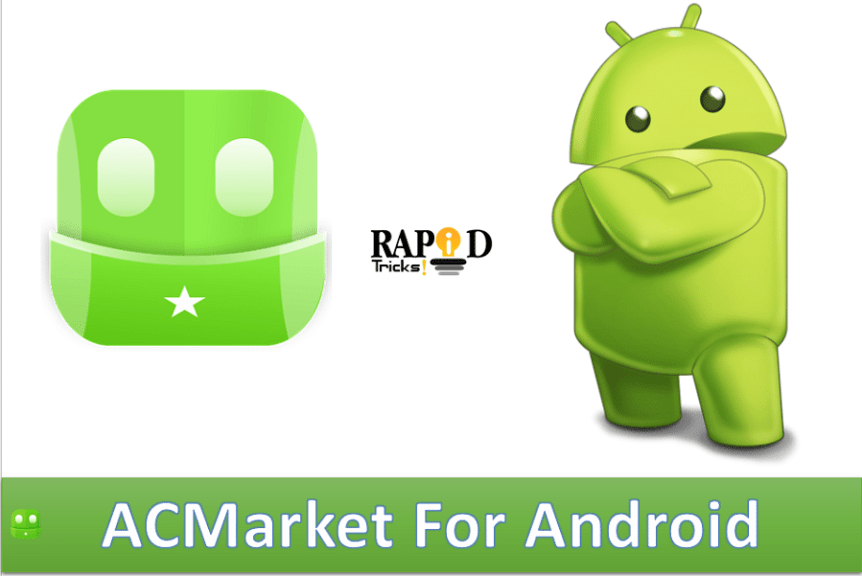 ACMarket for Android