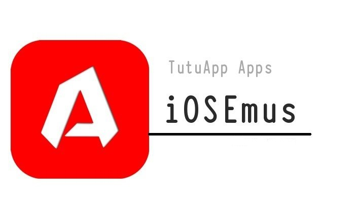 iOSEmus Download for AndroidiOS