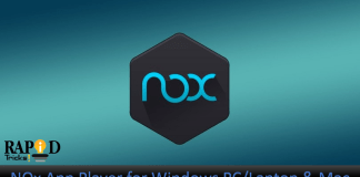 Nox App Player : Download Nox Android Emulator for Windows PC/Laptop & Mac