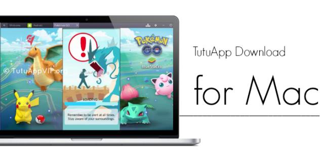 Tutuapp for MAC - Tutuapp Download