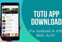 Tutuapp APK for Android & iOS