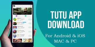 Tutuapp APK for Android & iOS