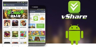 Vshare Android APK - Download Vshare for Android