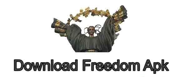 Freedom APK Download