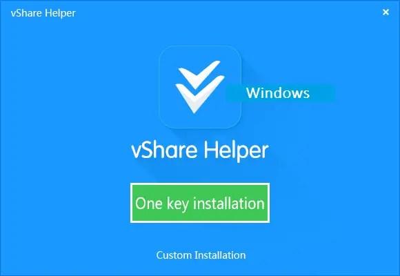 Vshare for PC - Vshare windows