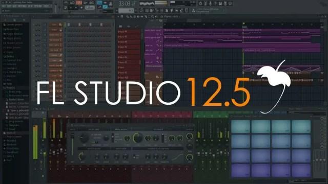 FL Studio - Music composing software