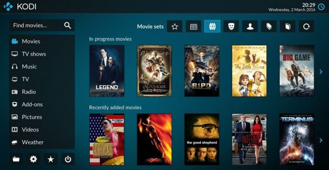 Kodi APK Download for Android