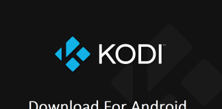 Kodi APK Download