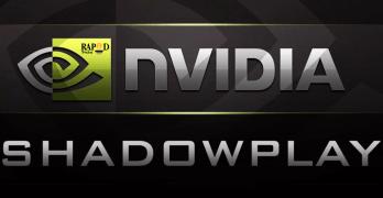Nvidia ShadowPlay For Windows