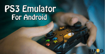 Download PS3 emulator for Android 2018 Latest Version