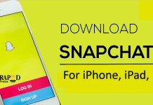 Snapchat++ Download for iPhone