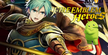 Download Fire Emblem Heroes Apk for Android [Latest 2018 Version]