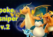 Pokesniper V2 – Download Pokesniper 2 APK for Free