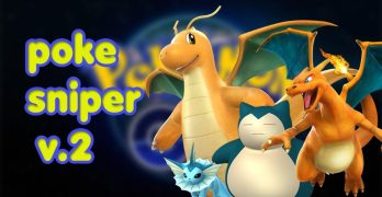 Pokesniper V2 – Download Pokesniper 2 APK for Free