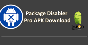 Download Package Disabler Pro For Android