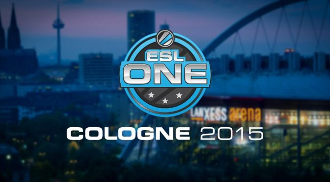ESL One Returns to New York this October, Be There!