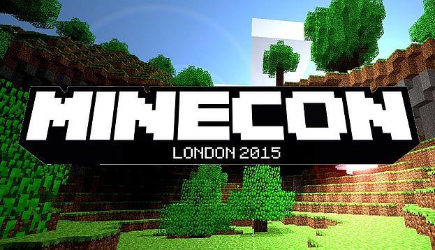 MINECON Live On Twitch