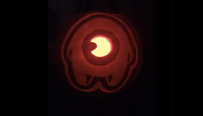 Happy Halloween: 10 Twitch Inspired Pumpkin Carvings