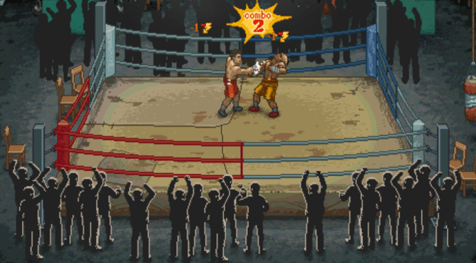 Twitch Plays release model spurs Punch Club to $1m revenue in 10 days