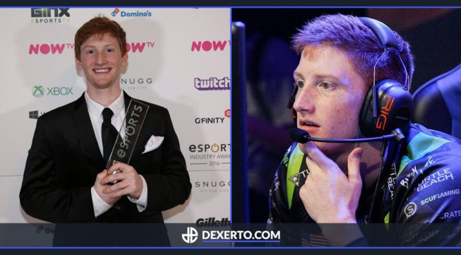 Scump Returning to Twitch