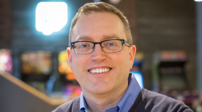 Twitch Hires 'Halo' and Xbox Veteran Matt McCloskey as VP of Commerce