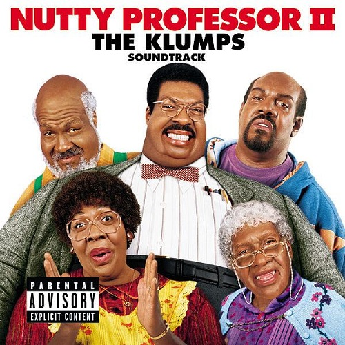 AA.VV. – Nutty Professor II: The Klumps Soundtrack
