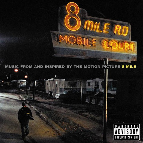 AA.VV. – 8 Mile (Music From And Inspired By The Motion Picture)