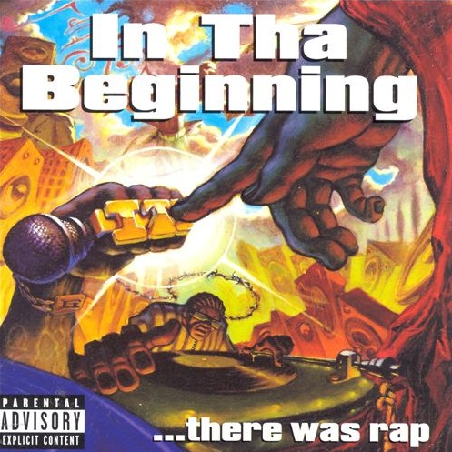 AA.VV. – In Tha Beginning …There Was Rap
