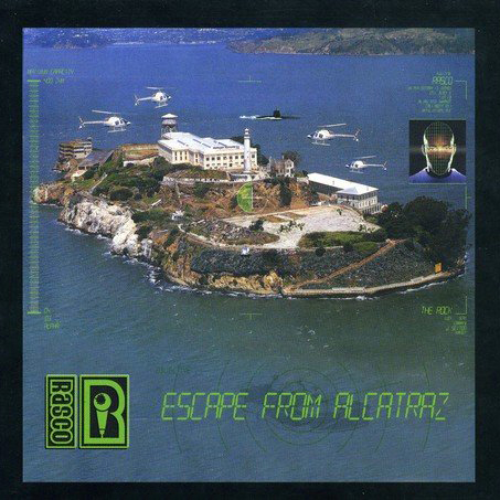 Rasco – Escape From Alcatraz