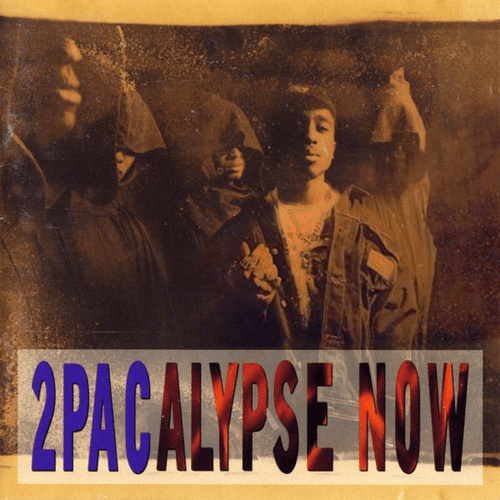 2Pac – 2Pacalipse Now