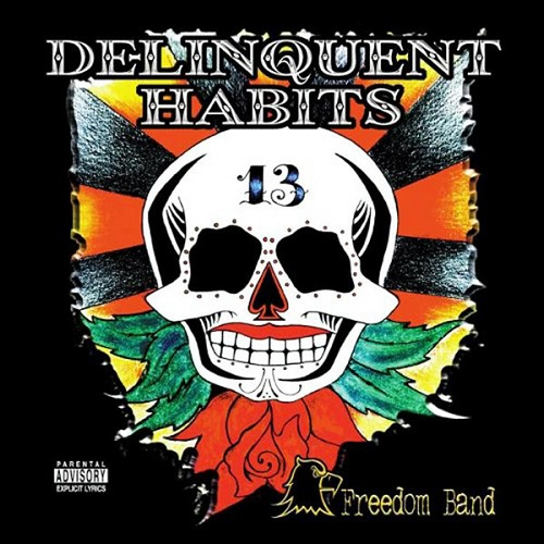Delinquent Habits – Freedom Band