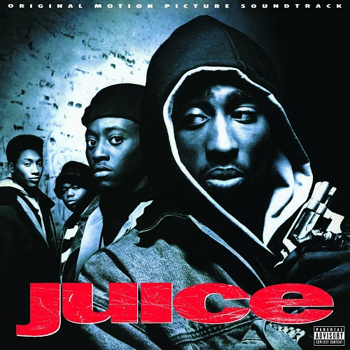 AA.VV. – Juice Original Motion Picture Soundtrack
