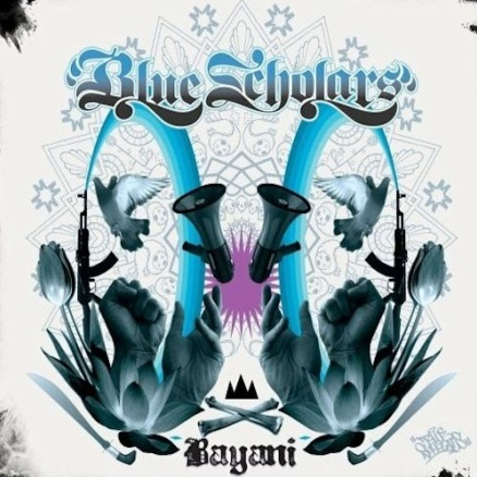 Blue Scholars – Bayani