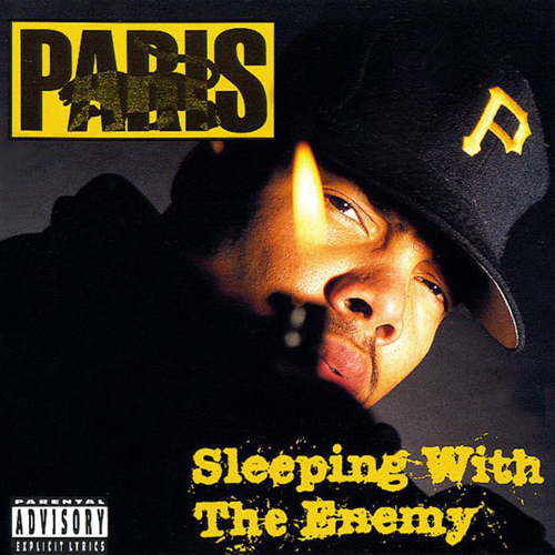 Paris – Sleeping With The Enemy
