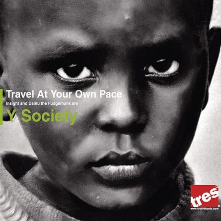 Y Society – Travel At Your Own Pace