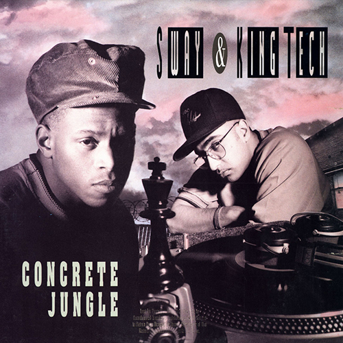 Sway & King Tech – Concrete Jungle