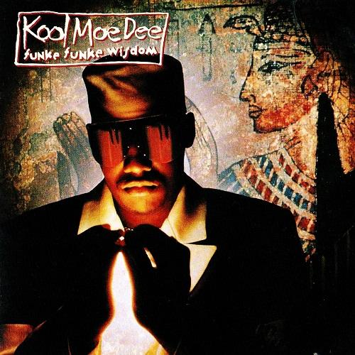 Kool Moe Dee – Funke Funke Wisdom