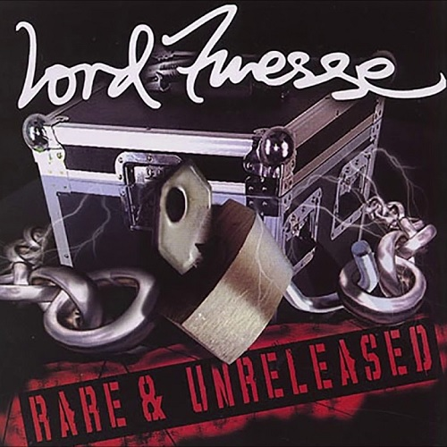Lord Finesse – Rare & Unreleased