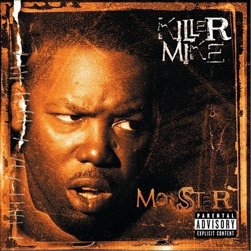 Killer Mike – Monster