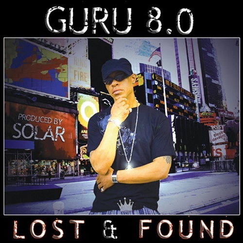 Guru – 8.0 Lost & Found