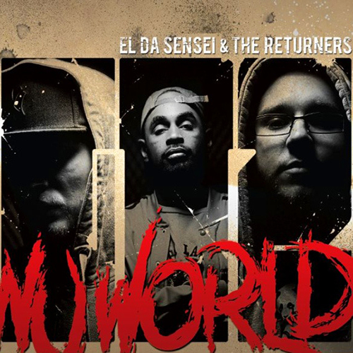 El Da Sensei & The Returners – GT2: Nu World