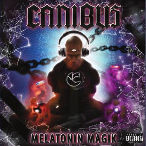 Canibus – Melatonin Magik