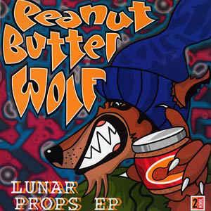 Peanut Butter Wolf – Lunar Props EP