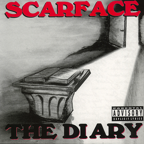 Scarface – The Diary