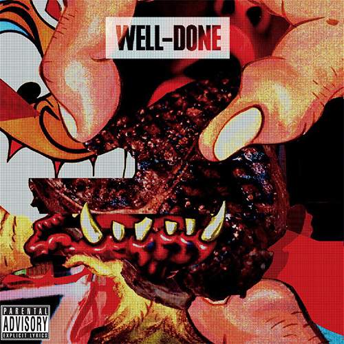 Action Bronson & Statik Selektah – Well-Done