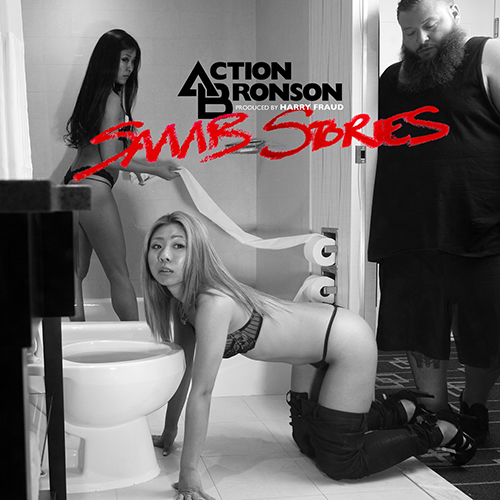 Action Bronson – Saaab Stories