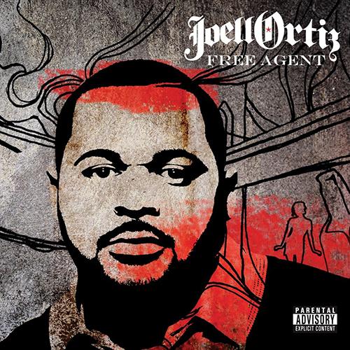 Joell Ortiz – Free Agent