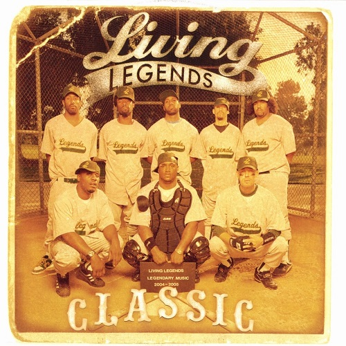 Living Legends – Classic