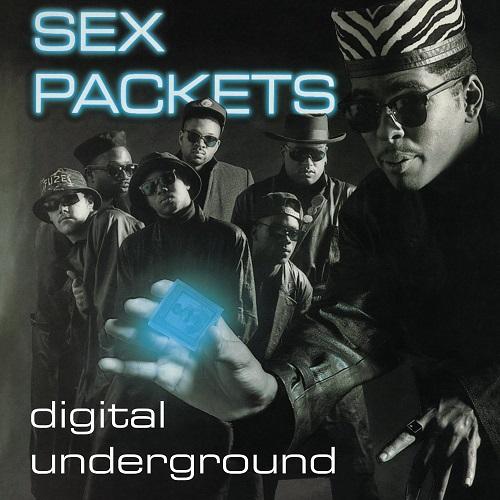 Digital Underground – Sex Packets