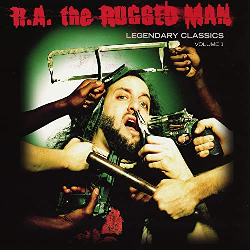 R.A. The Rugged Man – Legendary Classics Volume 1